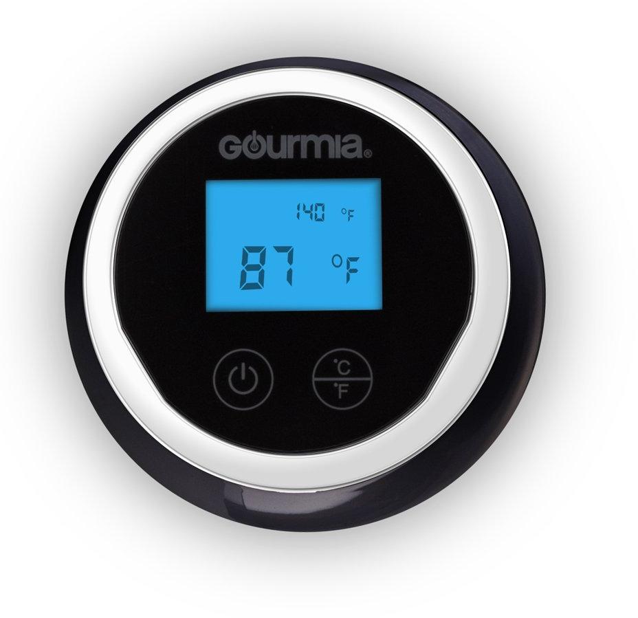 Gourmia GSV130 top
